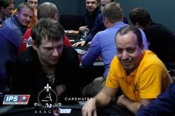 International Poker Series завершилась