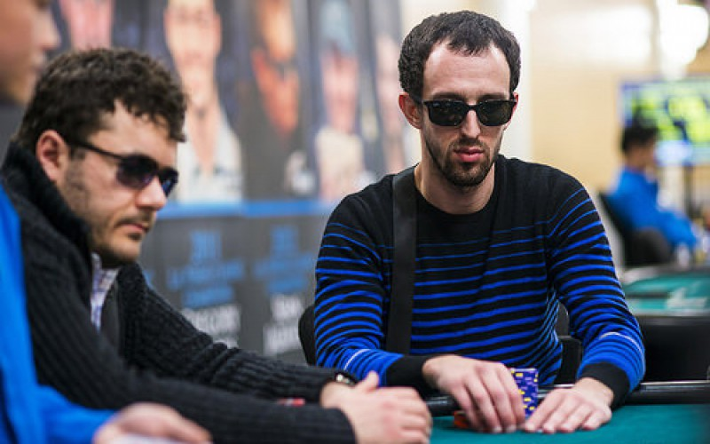 WPT LAPC: Гарик Ярошевский лидирует в гонке за $1,000,000