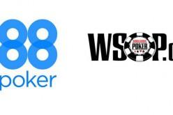 888poker стал официальным партнером WSOP
