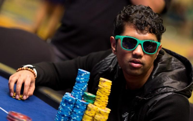 Пратуш Буддига: единственная проблема в покере – законодательство