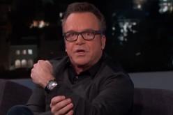 Американский актер украл часы на благотворительном покерном турнире