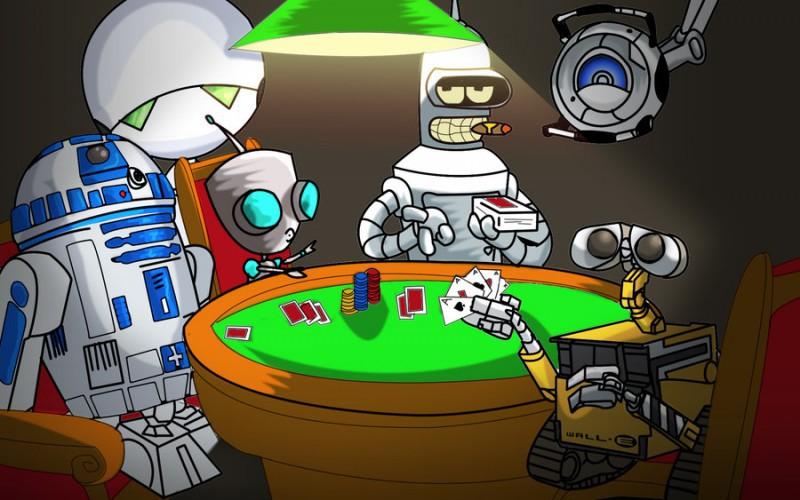 Мошенничество: инвестиции в покерных ботов