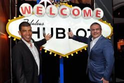 Президент WPT познакомился с производством часов Hublot