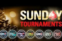 Результаты представителей СНГ в турнирах Sunday Majors