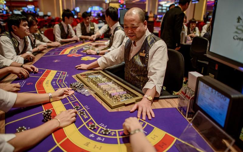 Китайские суеверия об азартных играх