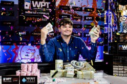 WPT Championship: Александр Лахов продолжает борьбу за миллион долларов