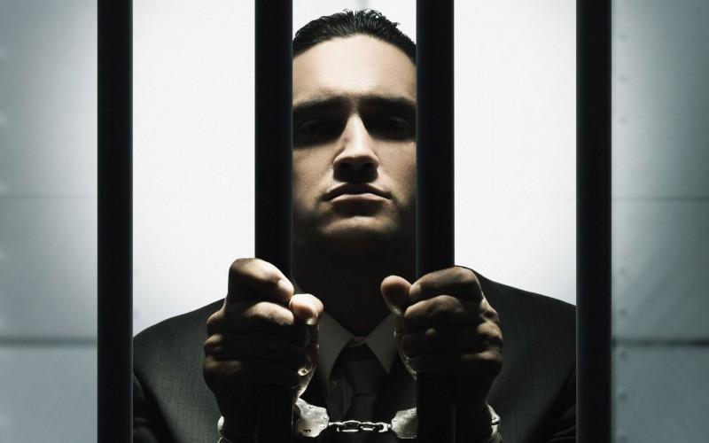 В России посадили полицейского за покрывание казино