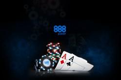 Кеш-трафик падает везде, кроме 888poker