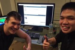 Дуг Полк и Донг Ким бросают вызов покерному боту