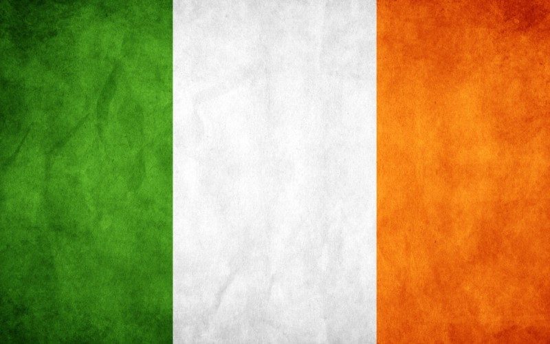 В Ирландии одобрили закон об азартных играх