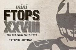 MiniFTOPS XXVIII с гарантией в $1,000,000 стартует уже на этих выходных