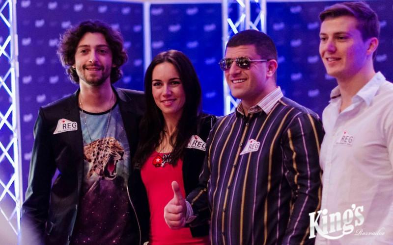 Звёзды покера примут участие в грандиозной кеш-игре