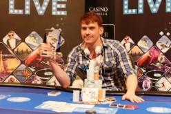 888Live Марбелья: Новичок стал чемпионом