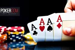 PokerDom: Проигрывать с каре стало выгодно