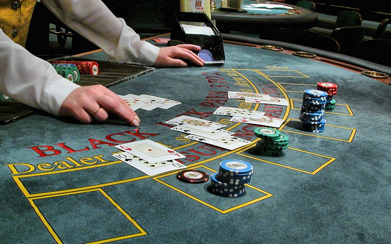 Покерного игрока не пустят на WSOP из-за подсчета карт в блекджеке