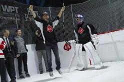Даниэль Негреану верит в хоккей в Лас-Вегасе