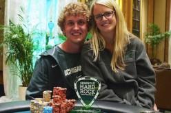 Райан Рисс выиграл первый турнир за два года