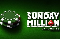 Двое россиян в финале Sunday Million