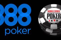 888poker отправит вас на WSOP