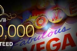 Возвращается серия турниров €1,000,000 iPOPS VIII
