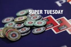 Румын выиграл в Super Tuesday $118 000