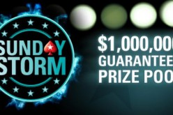 Выиграй юбилейный Sunday Storm уже завтра