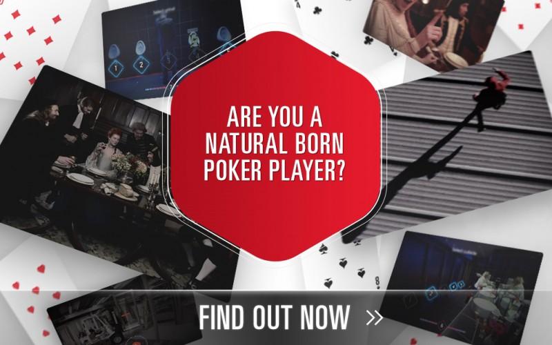 Покерный IQ знаменитых покеристов