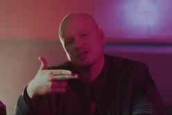 Илари Сахамис читает рэп в новом клипе