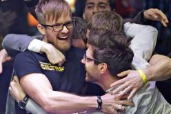 Трейлер фильма о чемпионе по покеру WSOP 2014
