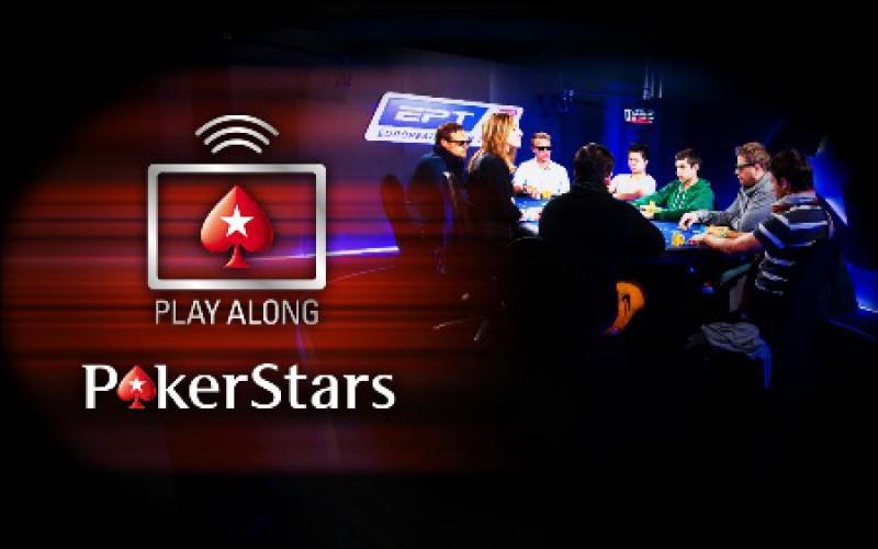 PokerStars выпустил приложение «Play Along»