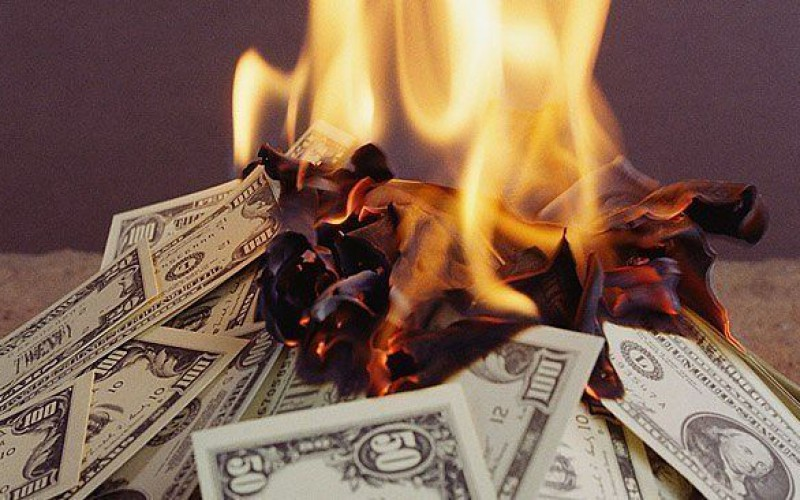 Украинский покерист залил за неделю $150,000