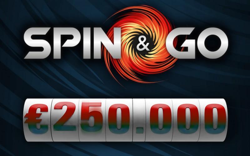 Итальянец сорвал самый крупный джекпот в Spin&Go
