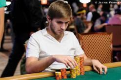 Украинец серьезно настроен на победу во WSOP