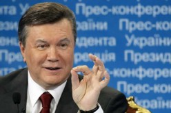 Янукович выиграл миллионы в покер