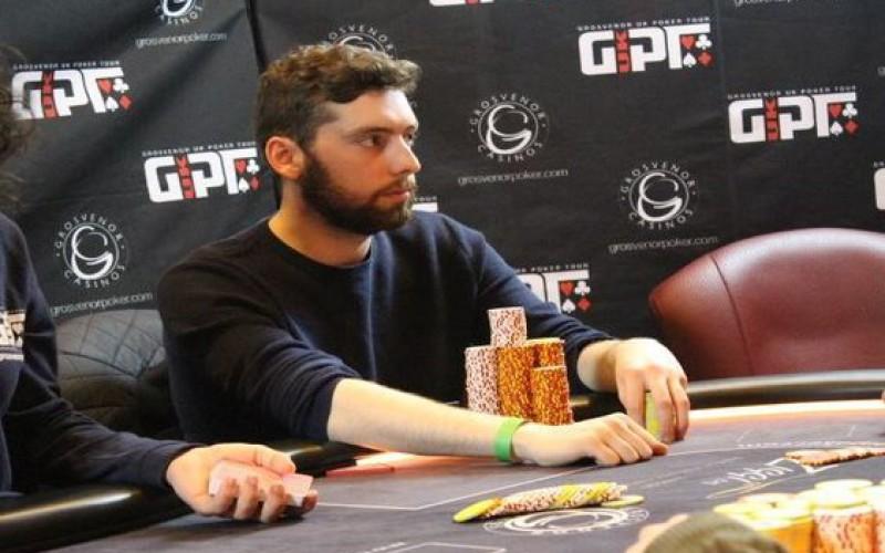 В Великобритании прошел студенческий чемпионат по покеру
