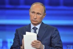 Когда легализируют покер в России? – Спроси у Путина