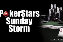 Праздничный Sunday Storm принес россиянину $65,600