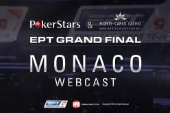 EPT 11 в Монако 2015 – Живой турнир – Главное Событие, финальный стол