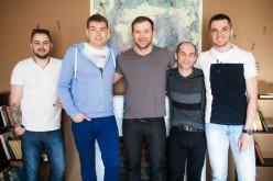 Качалов сыграл в квест с фанатами
