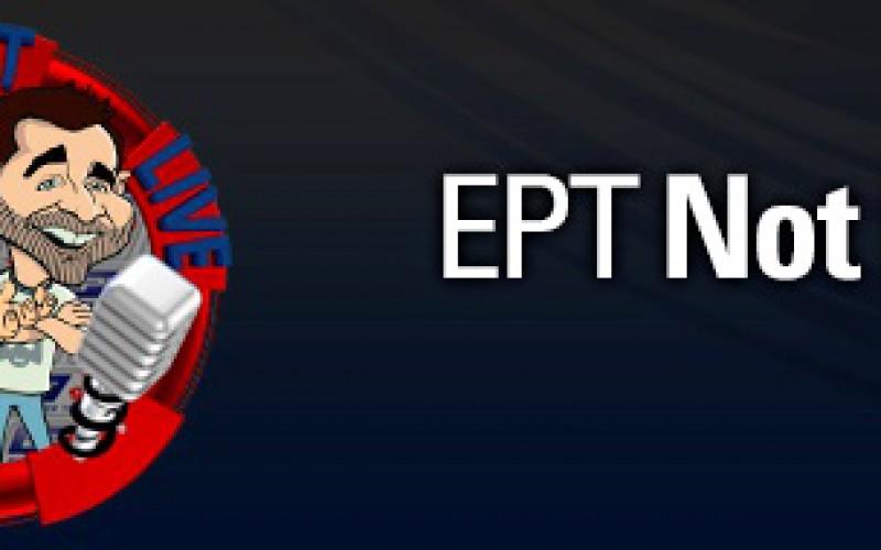 Новость для любителей ЕПТ