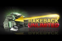 Безлимитный рейкбэк на Titan Poker