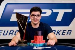 EPT11 Grand Final: Мустафа Канит выиграл около €1.000.000
