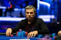 Трояновский лидирует в SCOOP-23-H $2100 NLHE