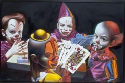 Покер детям не игрушка!
