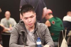 Донг Ким победитель самого дорогого турнира SCOOP
