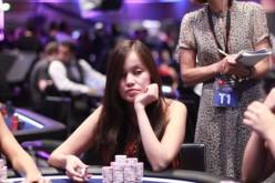 Лика Герасимова уже распродала все доли на WSOP