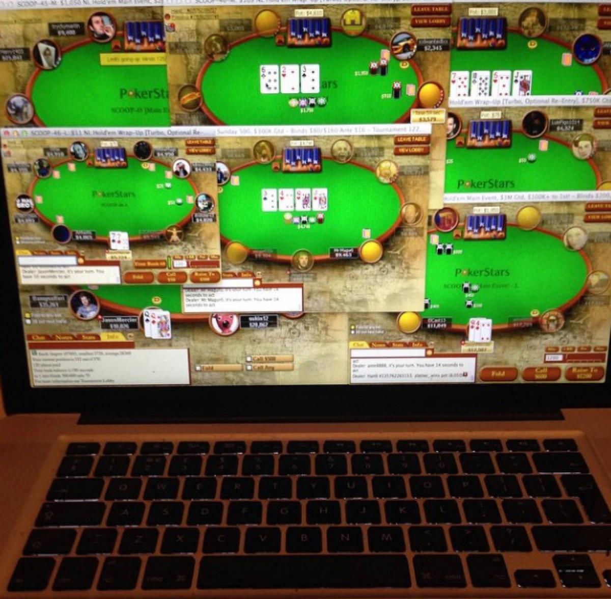 25.05.2015 – Один день из жизни покерных звезд