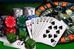 56% населения земли запрещено играть в азартные игры