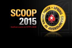 SCOOP 2015: россиянин не позволил Кельвину Андерсону оформить новый рекорд