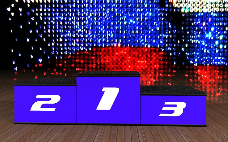 Успехи представителей СНГ в турнирах Sunday Majors